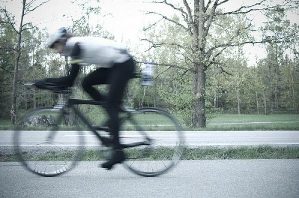 自行車騎士進階訓練建議