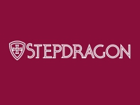 網友設計的Stepdragon LOGO